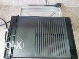 Phillips Electric Grill