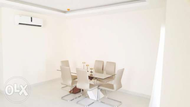 New Spacious 2 Bedroom Furnished Apartment For Rental in Hidd