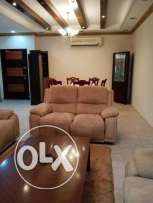3 bedroom apartment in HIDD/ fully furnished for rent/exclusive