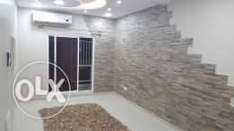 In New hidd, 3 BHK flat/ Brand new Completely semi furnished