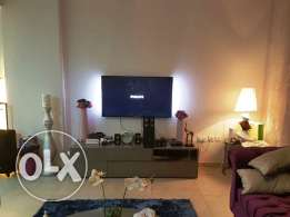 Full furnished 2 Bed room flat for sale - Amwaj