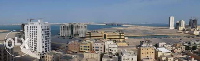 Fully Furnished 2 Bedrooms Apartment, Near Bahrain specialist hospital