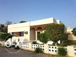 Luxury Modren Semi Furnished Villa In Saar (Ref No: SRS44)