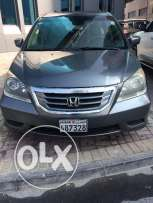 Honda Odyssey Excellent Condition BHD 2700 For Sale