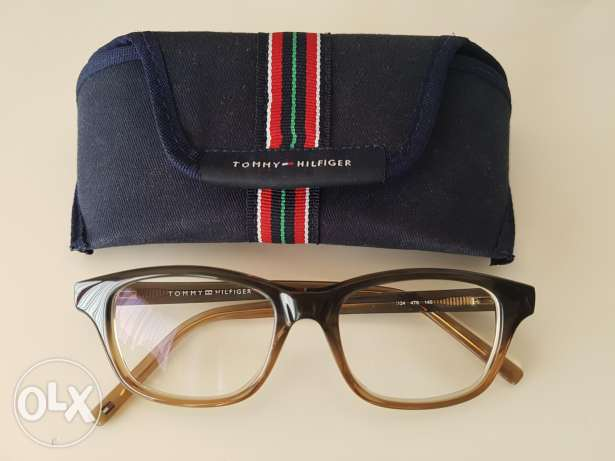 Original Tommy Hilfiger eye glass frame