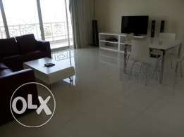 Beautiful Family apartment 2 bed room in umalhassam