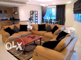 Apartment For Sale In Amwaj Islands From Owner