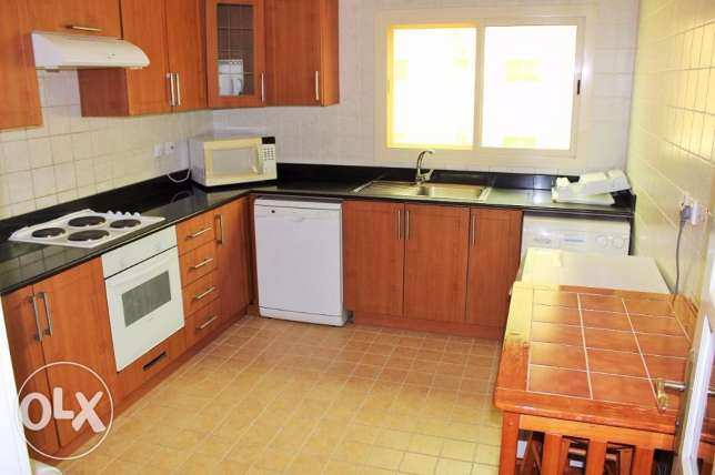 Amazing flat 3 bedroom in Juffair fully furnished
