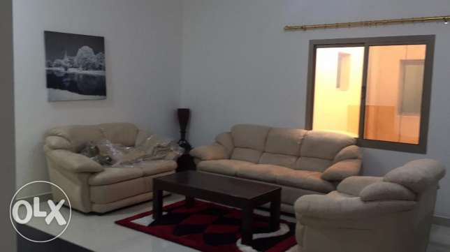 Three Bedrooms Fully Furnished Apartment in Busaytin