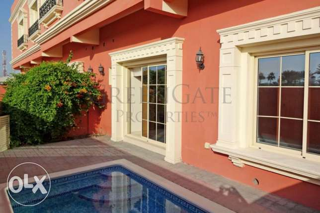 Stunning Fully Furnished Villa with Pool