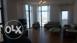 Modern city view 2 Bedrooms in Burhama near Seef
