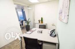 Quick office/lounge access,Businessworld