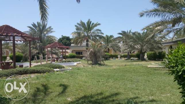 EXOTIC 4 Bedroom Semi Furnished Villa For Rent
