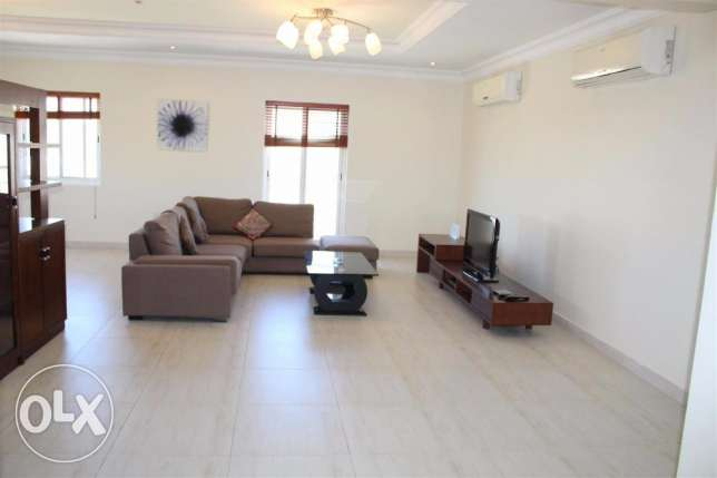 Big Spacious Furnished Apartment For Rent (Ref No: 69SRA)