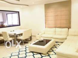 Stylish new 2BHK apartment at Saar