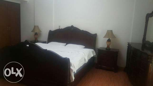 2 bedroomed furnished apartment in juffair