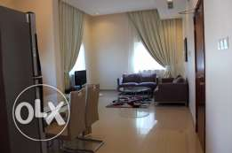 Brand new fully furnished 1 bhk Flat in Adliya