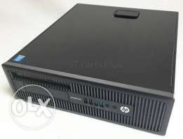 Hp EliteDesk core i5