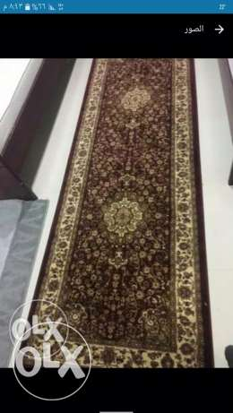New Turkish carpets