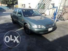 For sale Toyota Camry 2000