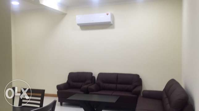 New Building In Tubli Two Bedrooms Fully Furnished Apartment