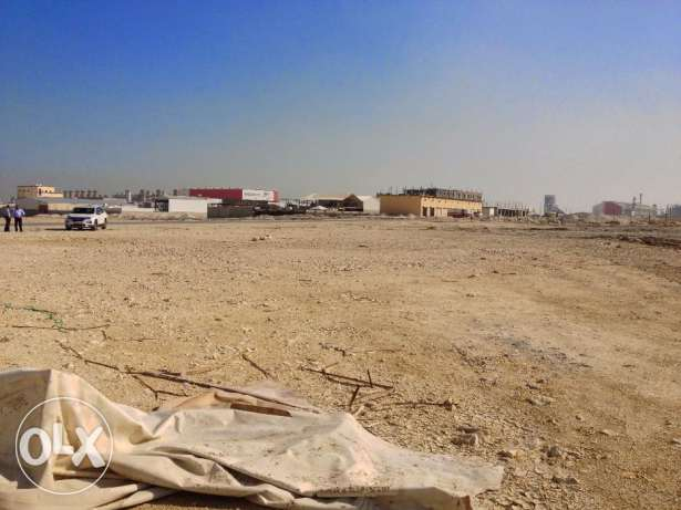 Land for Rent or Sale in Bahrain. Industries and Commercial Land