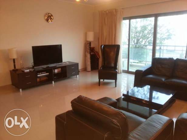 Beautiful 2 Bedrooms apartment with modern furniture Tala island