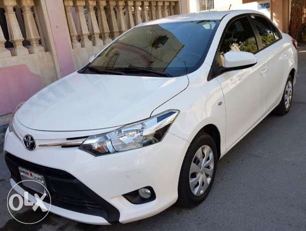 Car in excellent, brand new condition السيف -  1