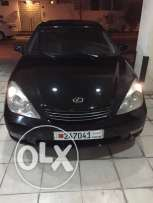 Lexus ES 300 - Model 2003 - Excellent Condition