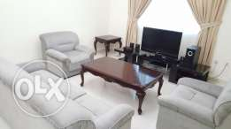 1 BHK Flat 4 rent in Burhama/ beautiful furniture & amenities