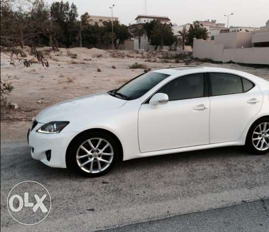 Lexus IS خميس -  3