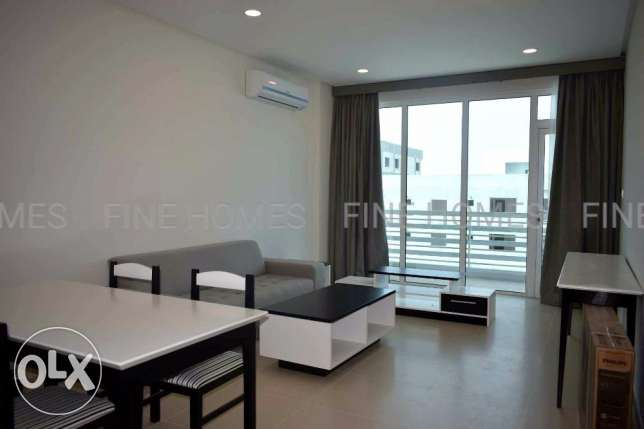 Amazing Two Bedroom Apartment For Rent In Hidd (Ref No: 36HDSH)