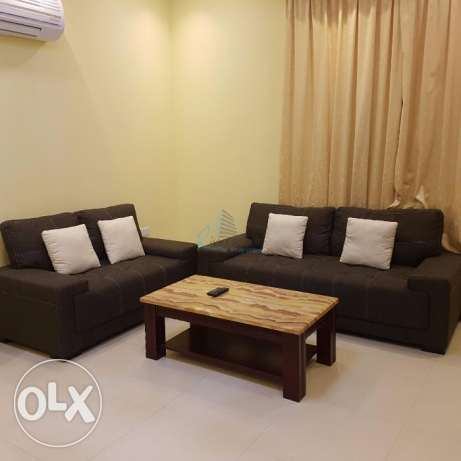 Lovely two-bedroom apartment at Seef السيف -  1