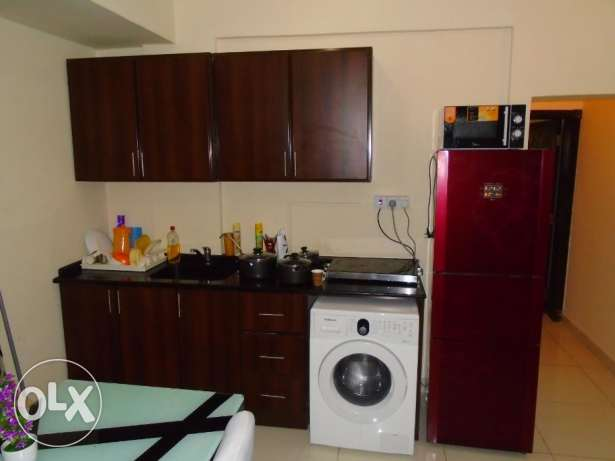 Adliya-Apartment 1 bedroom fully furnished