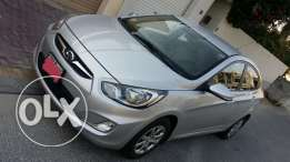 Hyundai Accent 1.6 for sale 2014