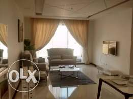 2 Bedroom 2 Bathroom flat for rent at Janabiyah for BD 450