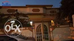 4 Bedroom SEMI Furnished 2 storey Villa for rent in ISA TOWN