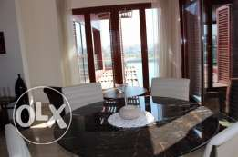 3 Bedroom Apartment in Reef Island with amazing view