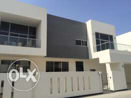 Semi furnished Villa 5 bedrooms in Hamala.