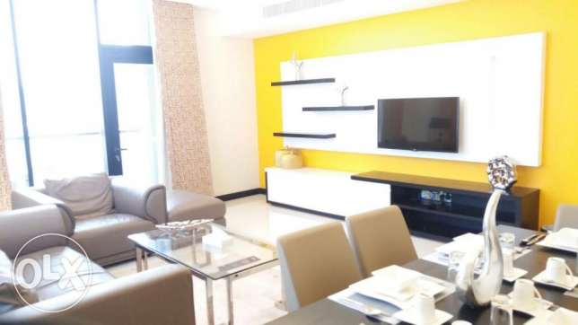 Wonderful 3 bedroom apartment for rent in Seef السيف -  4