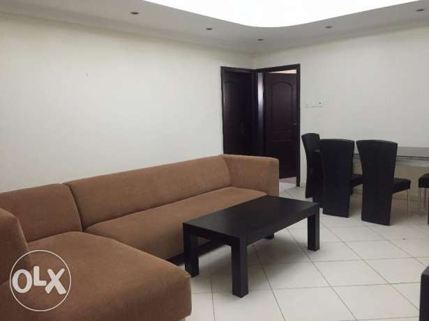 2 Bedrooms Fully Furnished in Adiliya