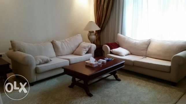 Spacious 2 bedroom flat for sale in Juffair