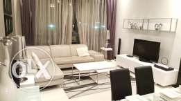 Fantastic & luxurious 2 BRoom apartment with super services provided