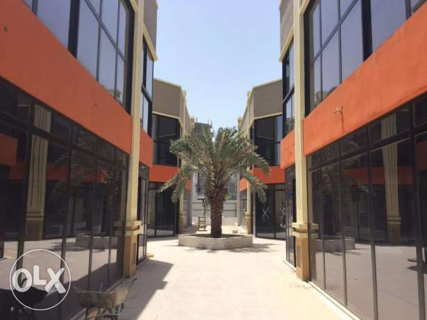 Restaurant village for rent in Adliya BLOCK338 with Alcohol Permission