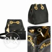 Mini bucket bag Armani original