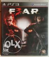 FEAR for PlayStation 3