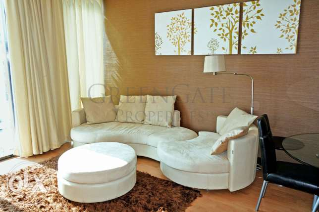 Beautifully Furnished One Bed Apartment!