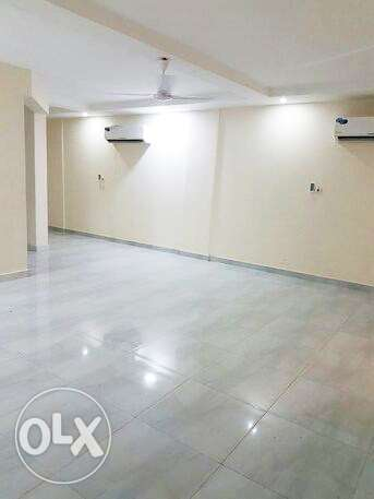 3 Bedroom Spacious Semi Furnished INCLUSIVE for Rent in Adliya