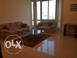 Flat for rent in adlyia 3 br ff inclusive