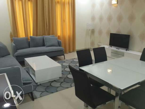 2 BR Fully Furnished Apertment in ( Adliya ) Call jasmin